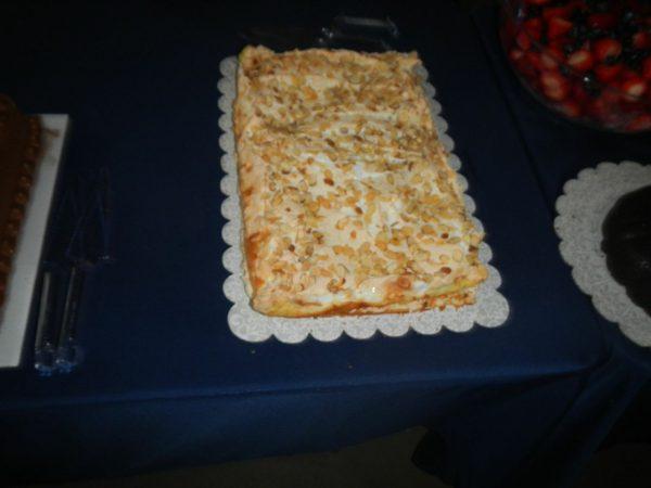 Ex  17 13: Norwegian Cakes – Culture